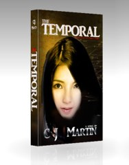 The Temporal by CJ Martin